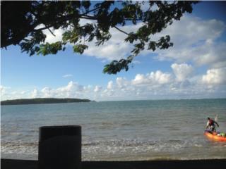 Short Sale Villa frente a 7 Seas beach