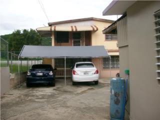 Bo. Susua Abajo, casa 8h/3b  $189k