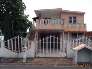 Villas de Loiza   2 unidades 6/3 $49,900