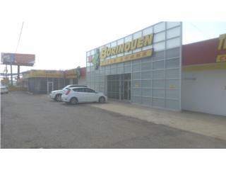 Comercial Frente Walmart Hatillo Haga Oferta