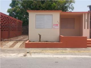 Caparra Terrace, Calle 15 SE