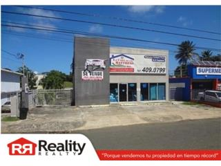 Local Comercial, Carr. 2 km 109.4, Isabela