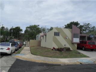 Casitas De La Fuente 3h-1b,esquina.