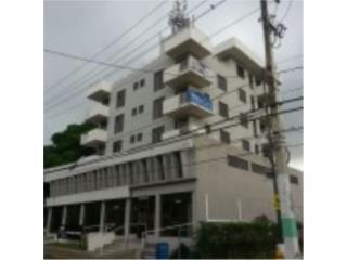 Apartamento Cond. Interamericano 5A OPC