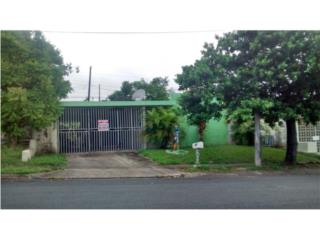 Rio Piedras Heights 3h-2b,marq. $135K.