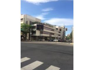 Se vendé Edificio Comercial en Santurce