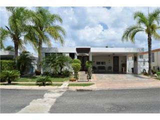 Mansiones de Cabo Rojo con piscina privada