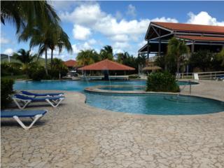 Costa Bonita, Culebra