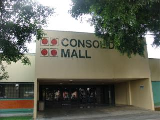 Consolidated Mall 4 oficinas Disp