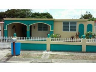Bonita residencia Urb Costa Azul