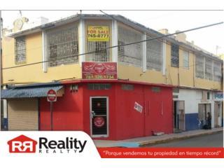 Calle Autonom�a Esq. Pepita Albandoz