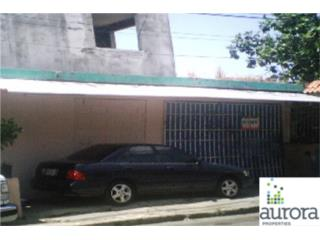 #130 (Now 137) 4th St Cooperativa Buenavista