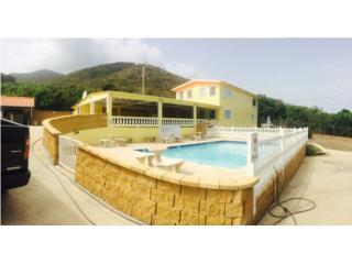 Casa de playa - 3500 m/c-  piscina!