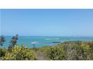 Penon De Tallaboa Home Lots, Ocean View
