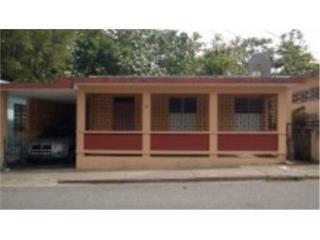 Comoda Residencia en Calle Albizu Campo Lares