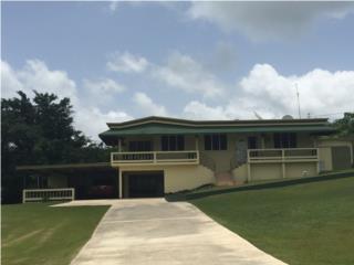 Casa Bayaney Hatillo 325,000