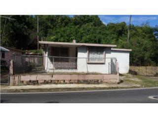Carr. 459 Bo. Monta�a, Aguadilla