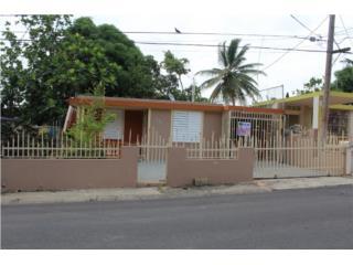 Urb. El Culebrina Calle Ceiba L-46