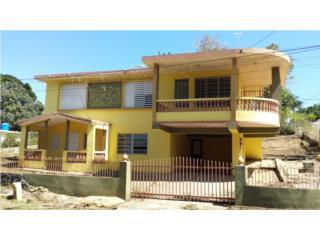 Res 5h/2b Caimital Alto, Aguadilla