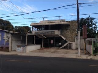 Edificio en  Calle Villa NUEVO PRECIO!