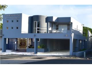 Edificio Oficina Ejecutivo 1751 Paz Granela