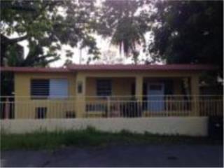 Villa Justicia 3hab-2 baños $80k
