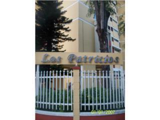 Condominio Los Patricios, Ave. San Patricio