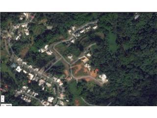 Villa Sonsire, control de acceso, 1,929 mts.