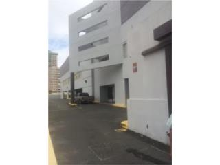 Hato Rey Edif Comercial Remodelado,160 estac