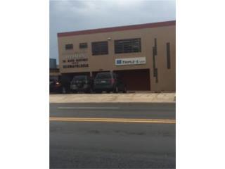 Edif Comercial en los Predio Plaza Carolina