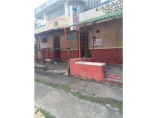 CASA COMERCIAL LOCAL Y RESIDENCIAL CAROLINA