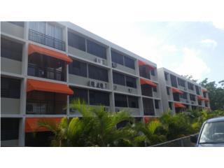 Camino Real Apartments