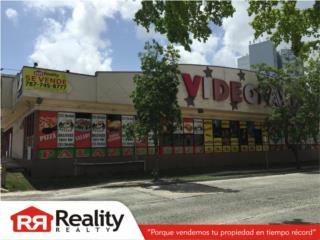 Local Comercial, Ave. Mu�oz Rivera, Hato Rey