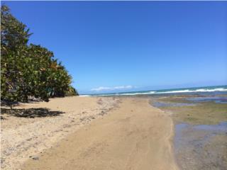 Frente al mar y bahia Pozuelo, 3,381 mts