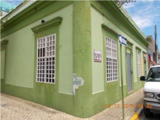 COMERCIAL HUMACAO