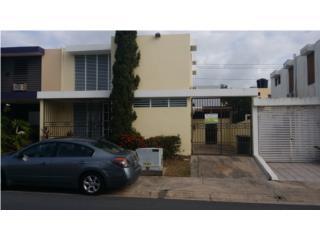 RIBERAS DEL RIO, control de acceso