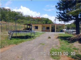 Se vende casa en Los Llanos