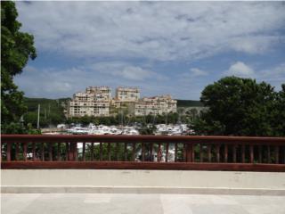 Villa Marina, Piso en Marmol