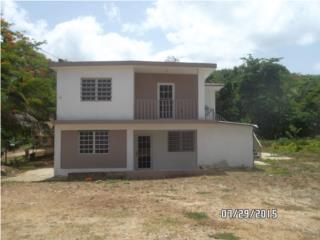 Sector Buena Vista de Morovis Norte Carr 155