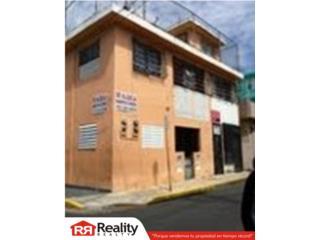 Hospedaje, Calle Vallejo, Rio Piedras