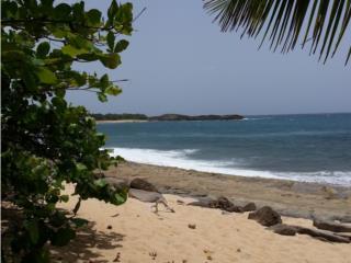 Paraiso en Mar Chiquita, con acceso a playa