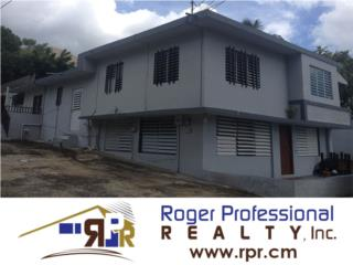 Barrio Santa Rosa (Income Property)