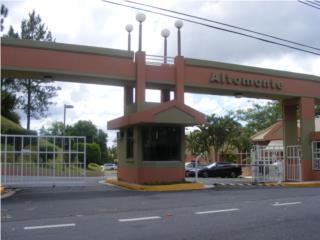 Cond Altomonte