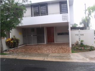 Villa Caparra 3hab-2.5baños $171k