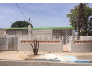 San Thomas, Ponce - Reposeida