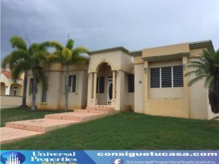 Hacienda Monte Verde, Con Piscina!!