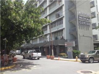 Ofic. Ashford Medical Center-$415K-Condado.