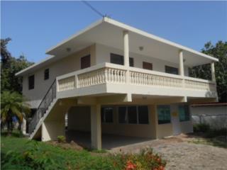 Puerto Nuevo 3hab-1baño $65k