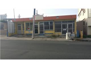 SANTIAGO IGLESIAS, AVE. PAZ GRANELA