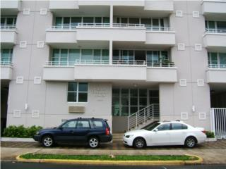 Cond Wilson Condado Plaza, Ave Wilson